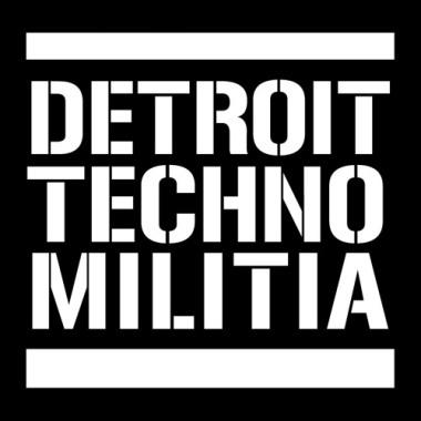 Detroit Techno Militia