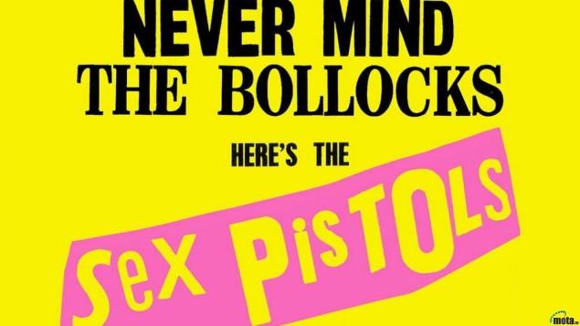 Sex Pistols - Copie