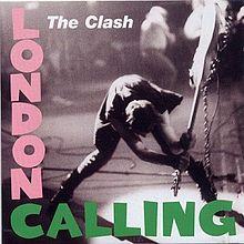 TheClashLondonCallingalbumcover - Copie